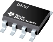 one of the most common op-amp